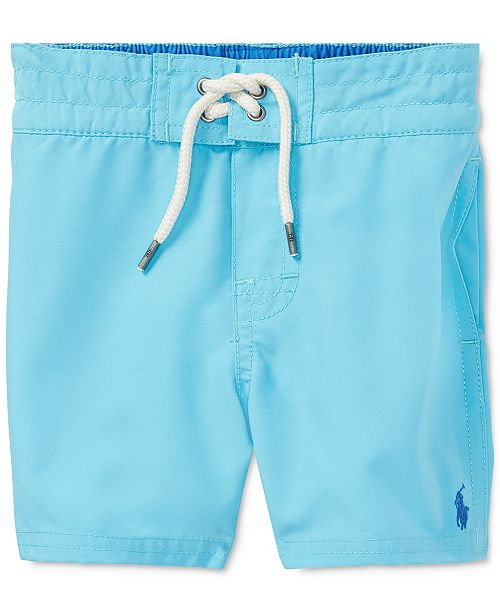 d33fb9ee777e2 Polo Ralph Lauren Ralph Lauren Swim Trunks, Baby Boys & Reviews ...
