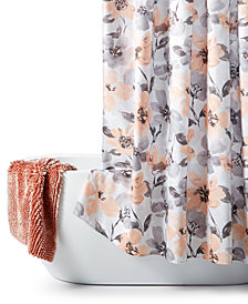 Idea Nuova Dusty Floral 14-Pc. Bath Collection Set