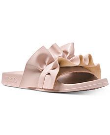 MICHAEL Michael Kors Bella Sport Pool Slide Sandals