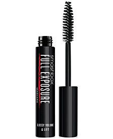 Smashbox Full Exposure Mascara, Travel Size