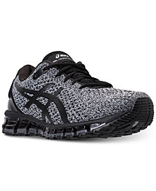 Asics Men's GEL-Quantum 360 Knit Running Sneakers from Finish Line