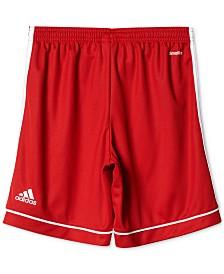adidas Originals Squadra 17 Shorts, Big Boys