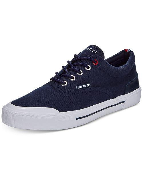 d17b9ef46e1b Tommy Hilfiger Men s Pallet Sneakers  Tommy Hilfiger Men s Pallet Sneakers  ...