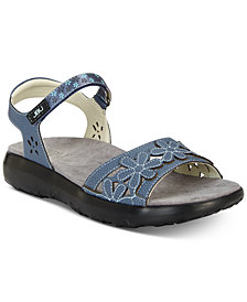 JBU By Jambu Wildflower Sandals