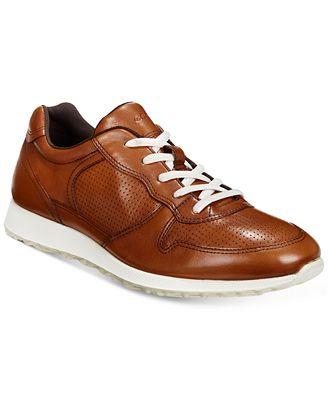 Ecco Women's Sneak Joggers Women's Shoes