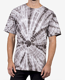 Neff Men's Tie-Dyed T-Shirt