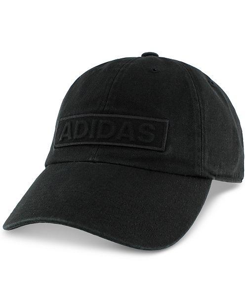 low priced b9e6e e39fe adidas Men s Ultimate Plus Cap