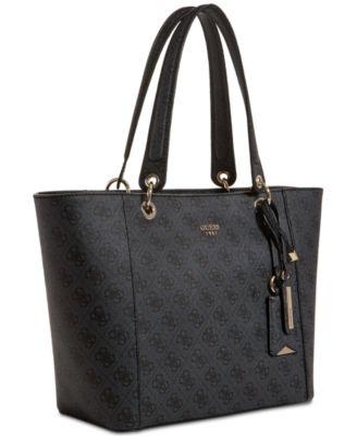 GUESS Kamryn Signature Tote & Reviews - Handbags