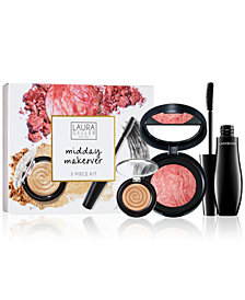 Laura Geller 3-Pc. Midday Makeover Set