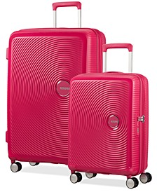 Curio Hardside Luggage Collection
