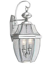 Livex Monterey 2-Light Lantern