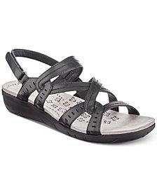 Baretraps Jacey Wedge Sandals