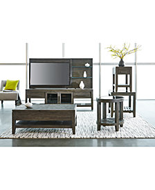 Bravel Entertainment Console Collection