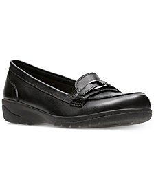 Clarks Collection Women's Cheyn Marie Loafers