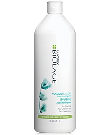 Biolage VolumeBloom Conditioner For Fine Hair, 33.8-oz., from PUREBEAUTY Salon & Spa