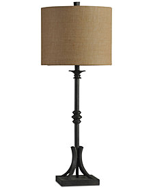 Stylecraft Industrial Table Lamp