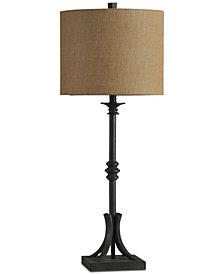 Stylecraft Industrial Table Lamp