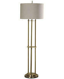 Stylecraft Three Post Floor Lamp