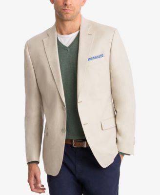 Men's UltraFlex Classic-Fit Linen Sport Coat