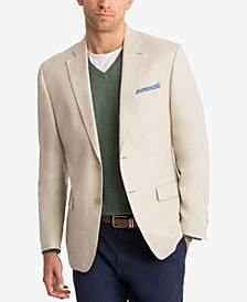 Men's UltraFlex Classic-Fit Linen Sport Coat