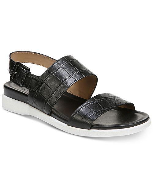 18da31ad7 Naturalizer Emory Sandals   Reviews - Sandals   Flip Flops - Shoes ...