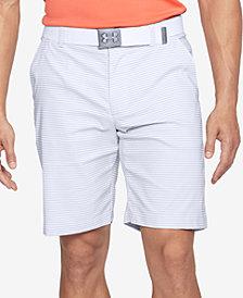 "Under Armour Men's Showdown Printed 10"" Golf Shorts"