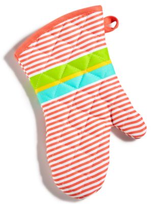 Fiesta Oven Mitt, Created for Macy's