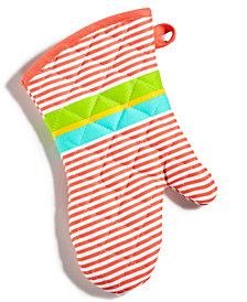 Martha Stewart Collection Fiesta Oven Mitt, Created for Macy's
