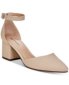 Call It Spring Aiven Block-Heel Pumps