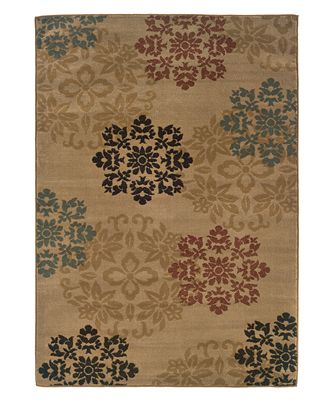 CLOSEOUT! Oriental Weavers Area Rug, Yorkville 2320A 1'10