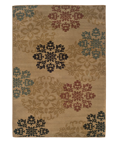 CLOSEOUT! Oriental Weavers Area Rug, Yorkville 2320A 5' X 7'3