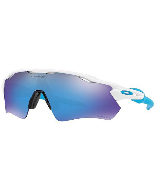 Oakley Sunglasses, RADAR EV PATH OO9208