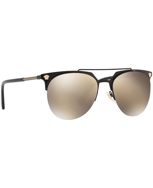 3ecf31cfbb ... Versace Sunglasses