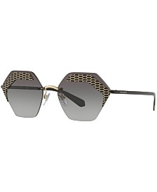 BVLGARI Polarized Sunglasses , BV6103