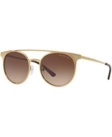 Sunglasses, MK1030  GRAYTON