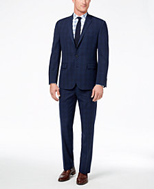 Ryan Seacrest Distinction™ Men's Ultimate Modern-Fit Stretch Suit Separates, Created for Macy's