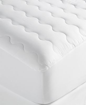 Waterproof Twin Mattress Pad, Created for Macy's