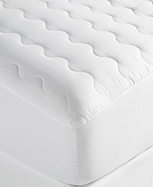Waterproof King Mattress Pad, Created for Macy's