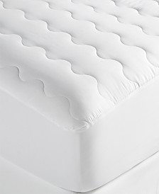 Martha Stewart Essentials Waterproof Twin Mattress Pad, Created for Macy's