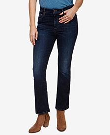 Lucky Brand Bridgette High-Rise Bootcut Jeans