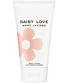 Daisy Love Body Lotion, 5.1-oz.
