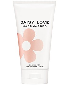 MARC JACOBS Daisy Love Body Lotion, 5.1-oz.