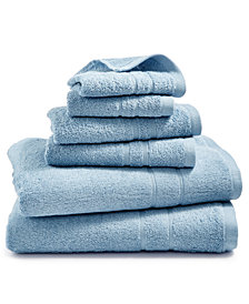 Martha Stewart Essentials 6-Pc Towel Set