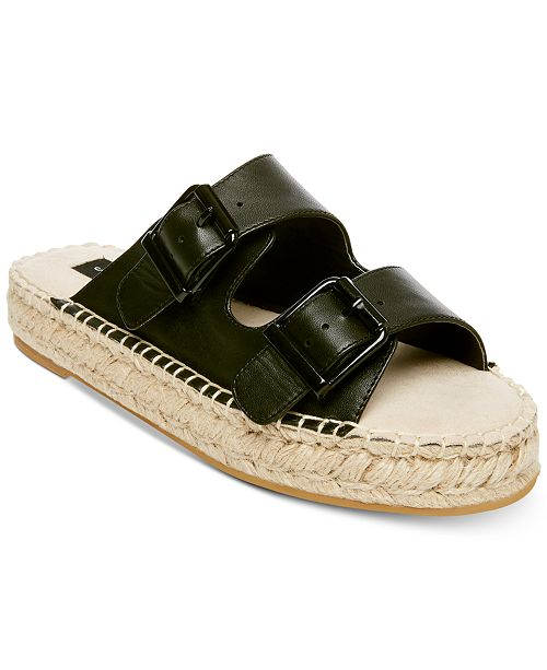 3c072eb935b STEVEN by Steve Madden Lapis Espadrille Sandals   Reviews ...