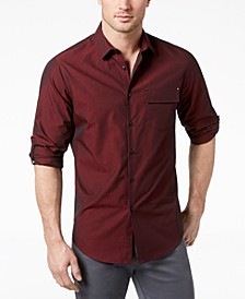 INC Men's Ryan Topper Shirt, Created for Macy's
