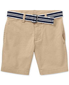 Ralph Lauren Shorts, Little Boys