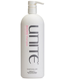 UNITE BOOSTA Shampoo, 33.8-oz., from PUREBEAUTY Salon & Spa