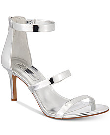 I.N.C. Women's Lavonn Sandals, Created for Macy's