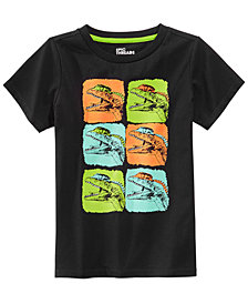 Epic Threads Dinosaur Graphic-Print T-Shirt, Little Boys, Created for Macy's