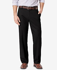 Dockers® Relaxed Fit Easy Pleated Khaki Pants